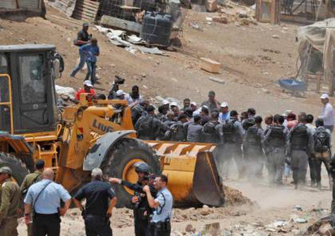 الصليب: على إسرائيل الالتزام بالقانون الانساني