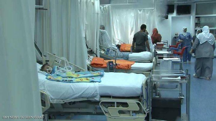 السيسي يوجه بإطلاق أضخم حملة مسح طبي في العالم