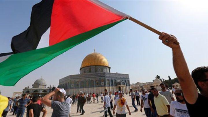 تراجع الاهتمام بالقضية الفلسطينية سيفجر المنطقة