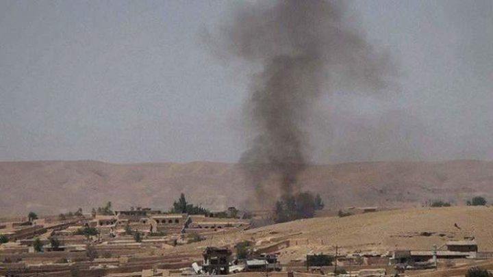 مقتل 5 في تحطم طائرة هليكوبتر عسكرية في أفغانستان