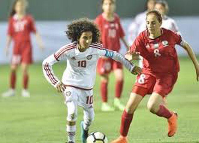 منتخبنا للناشئات يخسر أمام إندونيسيا بثلاثة أهداف