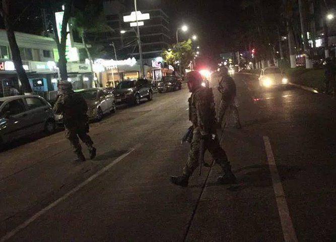 مقتل 3 في مكسيكو سيتي بإطلاق نار