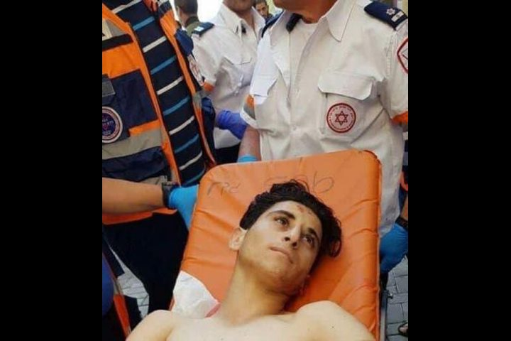 """""""الأسرى"""": استقرار الحالة الصحية للأسير خليل جبارين"""