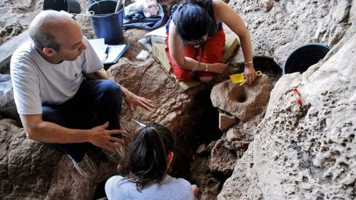 """الكشف عن """"أقدم معمل للجعة"""" في التاريخ في حيفا"""