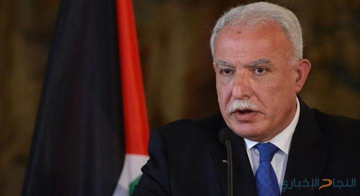المالكي: سنجني المزيد من الاعترافات بفلسطين
