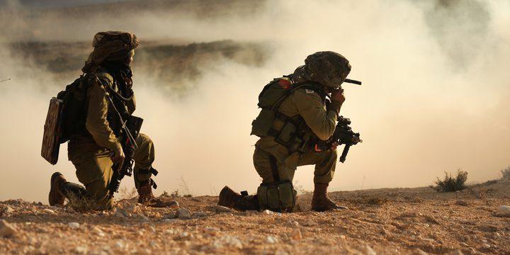 كيف يعمل قصاصو الأثر الإسرائيليون على حدود غزة؟