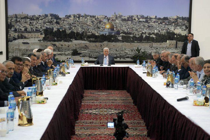 نرغب بتجاوز الانقسام قبل خطاب الأمم المتحدة ولكن!