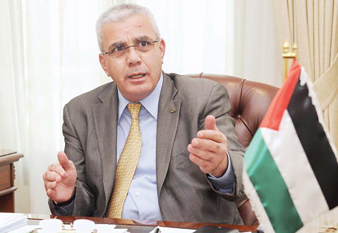 تطوير التعاون التربوي بين فلسطين والكويت