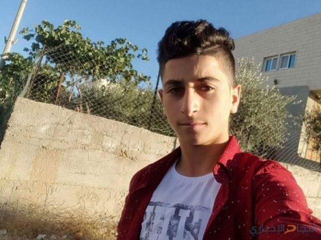 الاحتلال يُمدد اعتقال الفتى جبارين