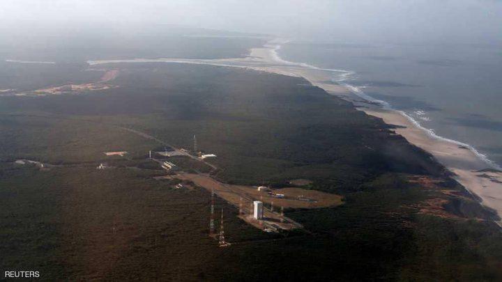 البرازيل تفتتح قاعدتها الفضائية
