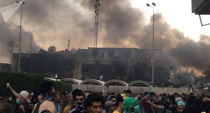 هل تعود المظاهرات للبصرة؟