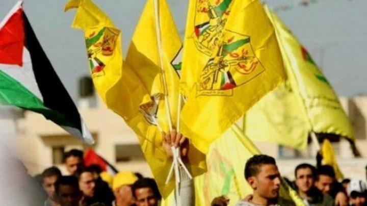 """""""حماس"""" تتساوق مع الاحتلال في التطاول على القيادة"""