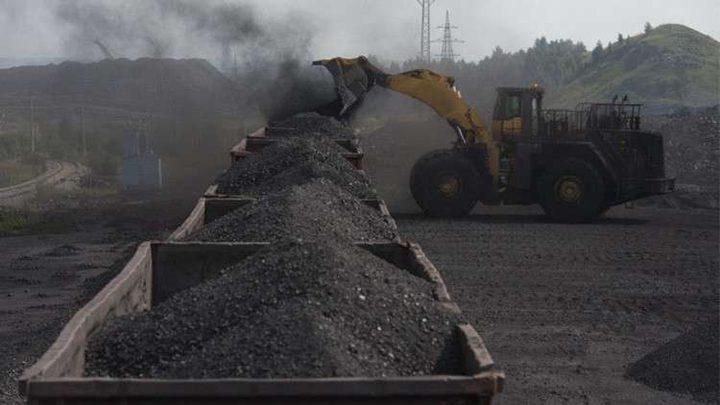 زيادة مطّردة لصادرات الفحم الروسي من سيبيريا