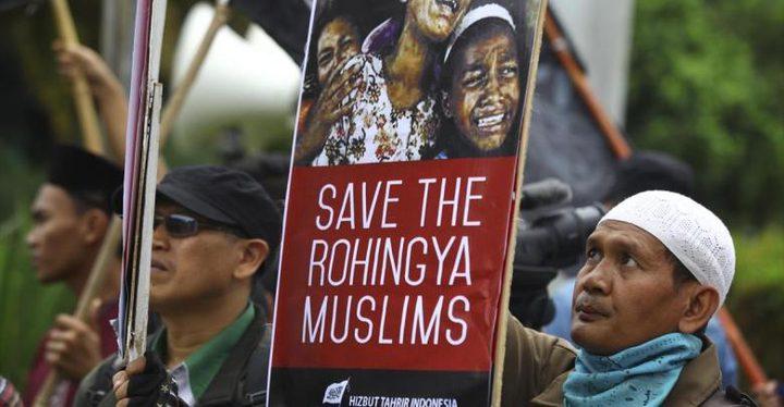 مطالب بإبعاد الجيش البورمي عن السياسة
