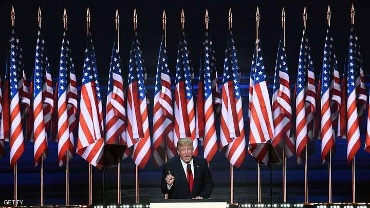 ترامب يحدد عدد اللاجئين المسموح باستقبالهم
