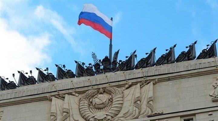 روسيا: نحتفظ بحق الرد على إسرائيل