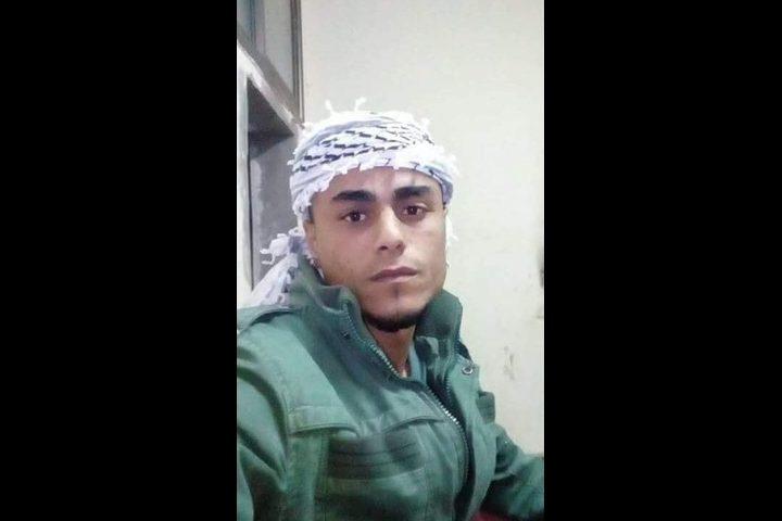 استشهاد الشاب محمد الريماوي عقب اعتقاله فجراً