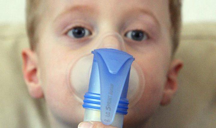 المسكنات تضاعف خطر إصابة الطفل بالربو