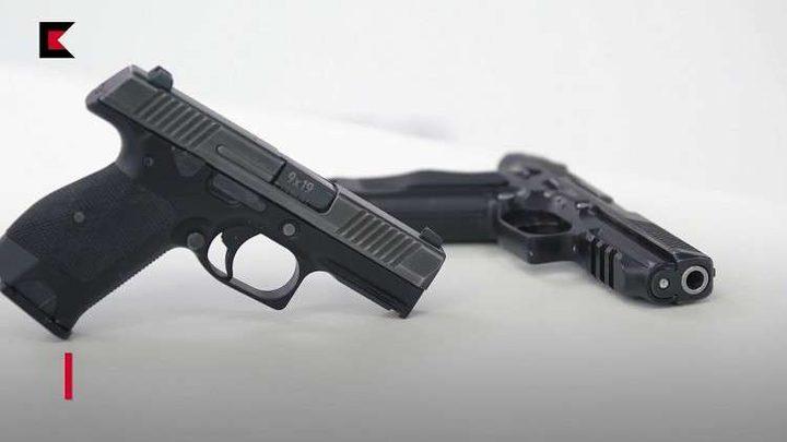 """""""كلاشينكوف"""" تبدأ إنتاج مسدس للقوات الخاصة"""