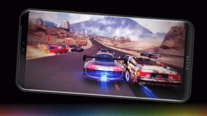 """Razer Phone 2"".. هاتف مميز لعشاق الألعاب"