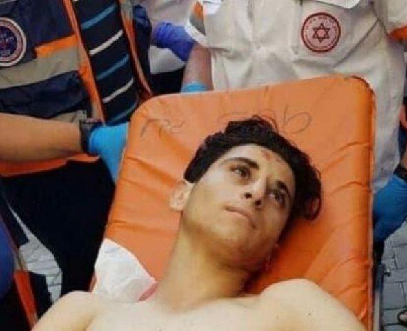 الاحتلال يجري عمليتين للمعتقل المصاب جبارين