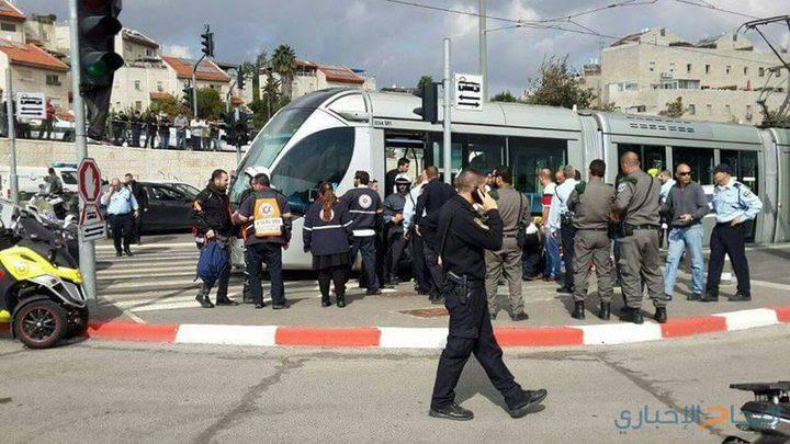 شهيد برصاص الاحتلال في القدس