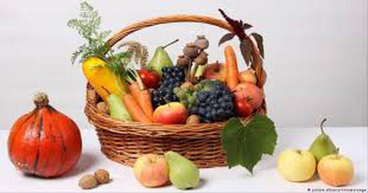 الأغذية المضادة للالتهابات تقلل أمراض القلب