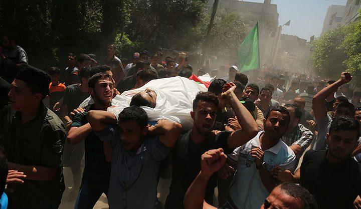 الإضراب الشامل يعمّ شمال القدس