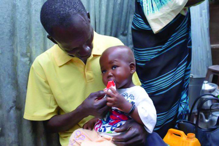 الامم المتحدة: هناك طفل يموت كل خمس ثوان