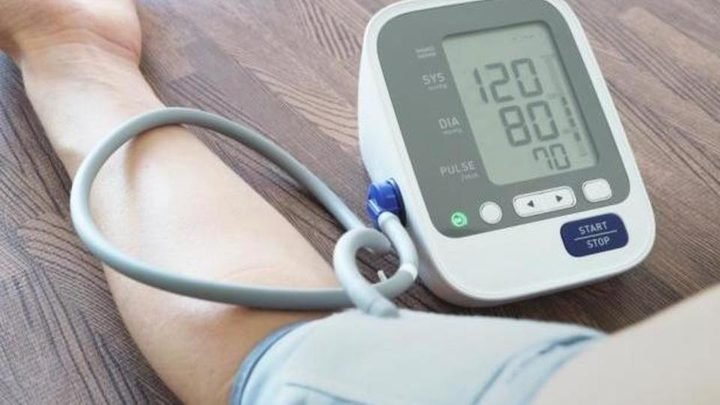 تغيير نمط حياتك يجنبك أدوية ضغط الدم