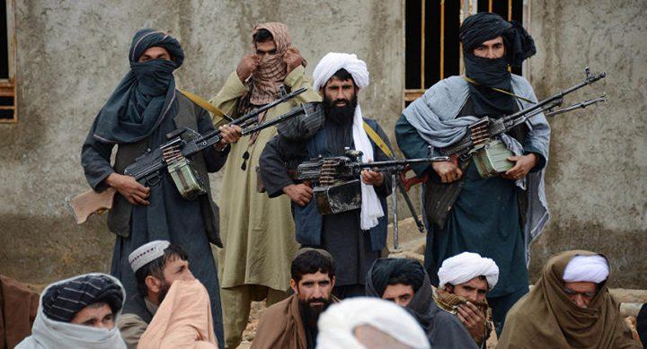 مقتل 16 من طالبان باشتباكات جنوب افغانستان