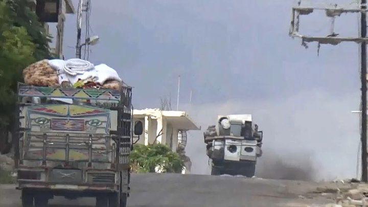 اتفاق إدلب يؤجل الحسم العسكري