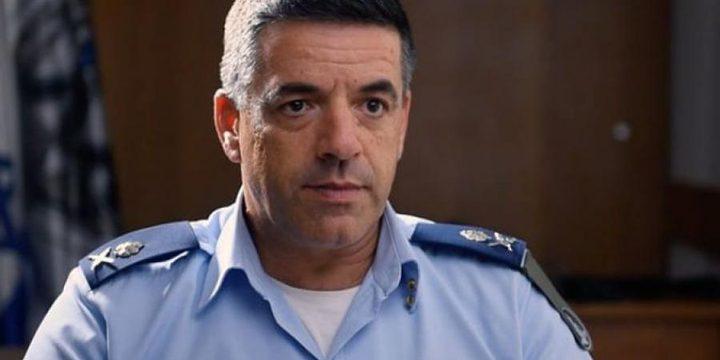 قائد سلاح جو الاحتلال الإسرائيلي يزور موسكو قريبًا
