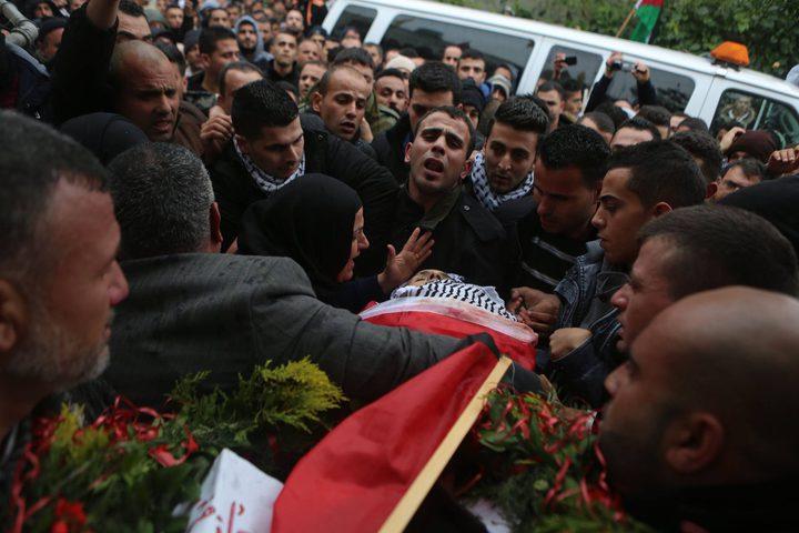 هيئة الأسرى تتقدم غدا بالتماس للنيابة الإسرائيلية
