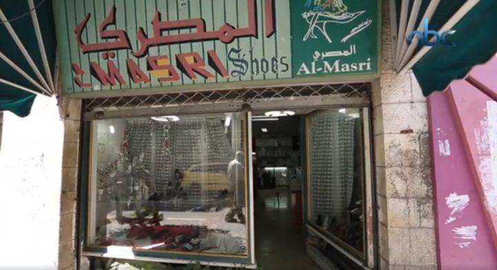 أقدم مصنع أحذية في مدينة رام الله (فيديو)