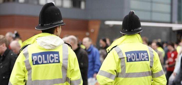 الشرطة البريطانية: جريمة كراهية وراء حادث الدهس