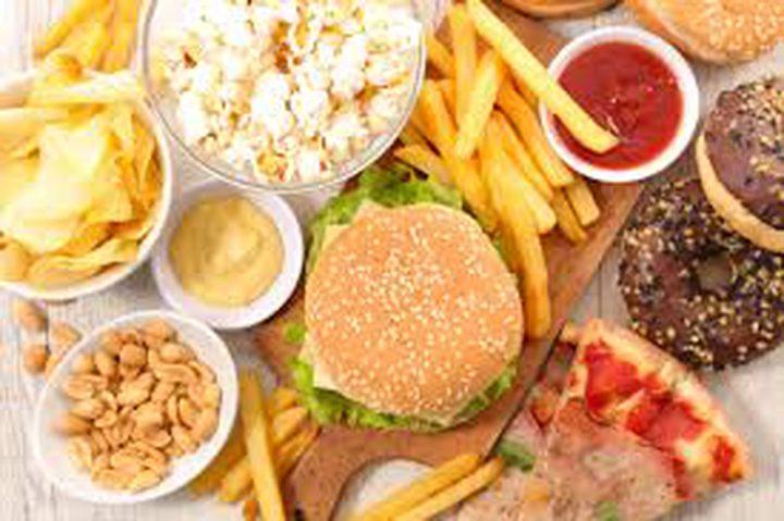 العلاقة بين النظام الغذائي والسرطان