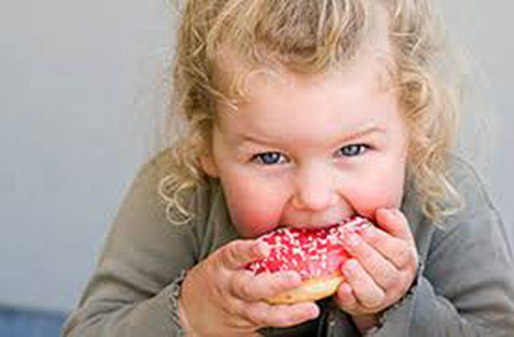 ما علاقة منتجات التنظيف ببدانة الأطفال؟