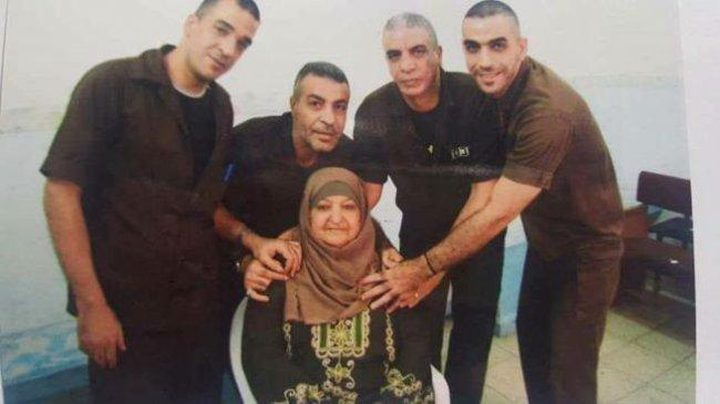 اعتراض آخر ضد قرار هدم منزل عائلة أبو حميد