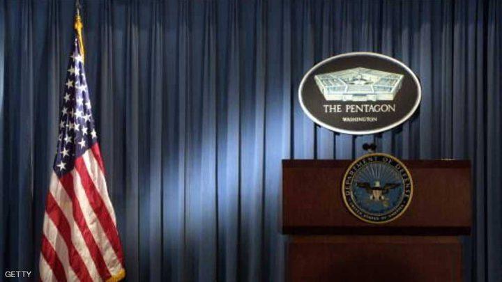 """البنتاغون يعلن موقفه من """"قلعة ترامب"""" العسكرية"""