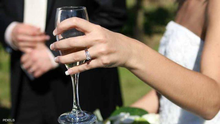 """دعوة حفل زفاف تتجاوز كل """"الحدود الإنسانية"""""""