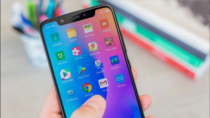 """Xiaomi"" تعدل أنظمة هواتفها"