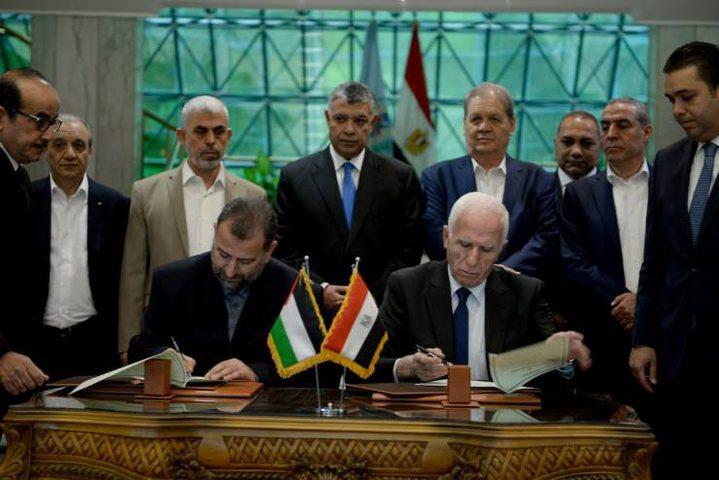 """نائب مصري يكشف لـ""""النجاح"""" الجهة المعطلة للمصالحة"""