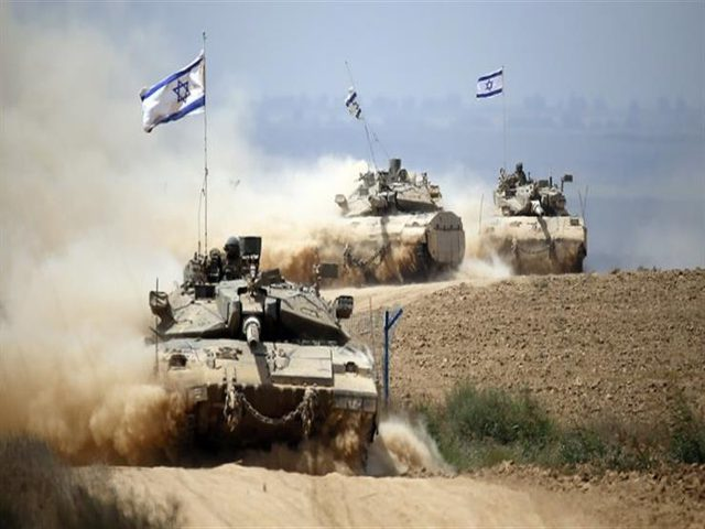 قائد عسكري إسرائيلي: الجيش في ذروة جاهزيته لأي حرب