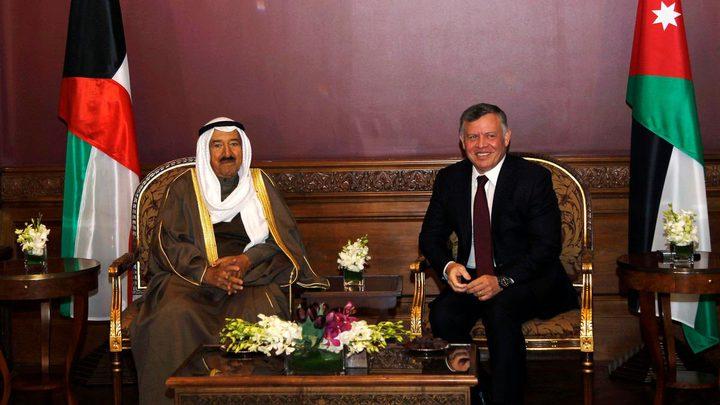 الأردن يجدول سداد ديونًا للكويت على 40 عامًا