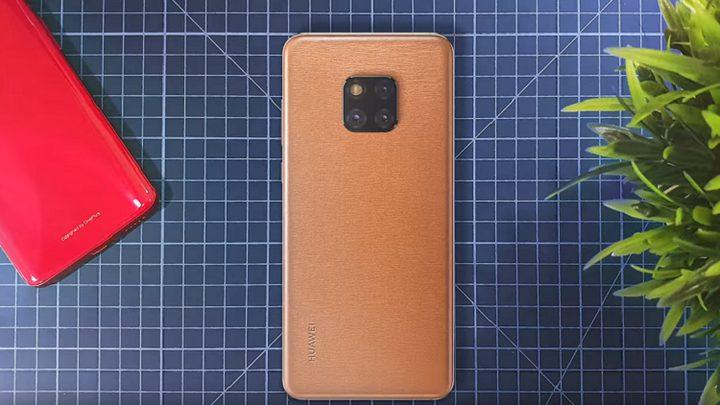 Huawei تطلق هواتف متفوقة