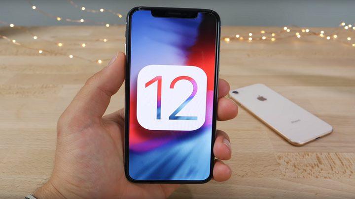 IOS الأخير يضيف ميزات جديدة لهواتف آيفون