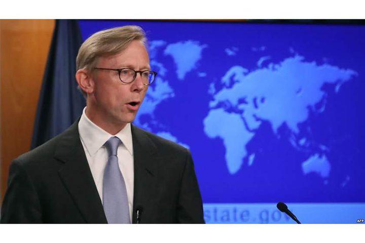 الولايات المتحدة: شروط لاتفاقية نووية مع إيران