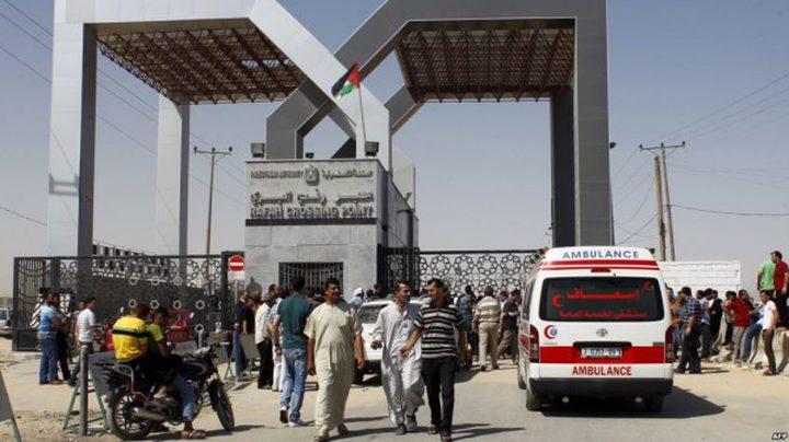 سفارة فلسطين بالقاهرة ترد على من يتهمها بالتقاعس