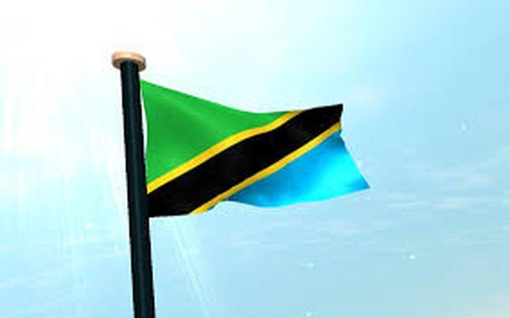 سفيرنا في تنزانيا يقدم اوراق اعتماده لخارجيتها